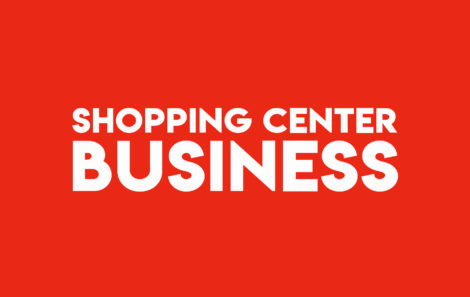 Shopping Center Business logo