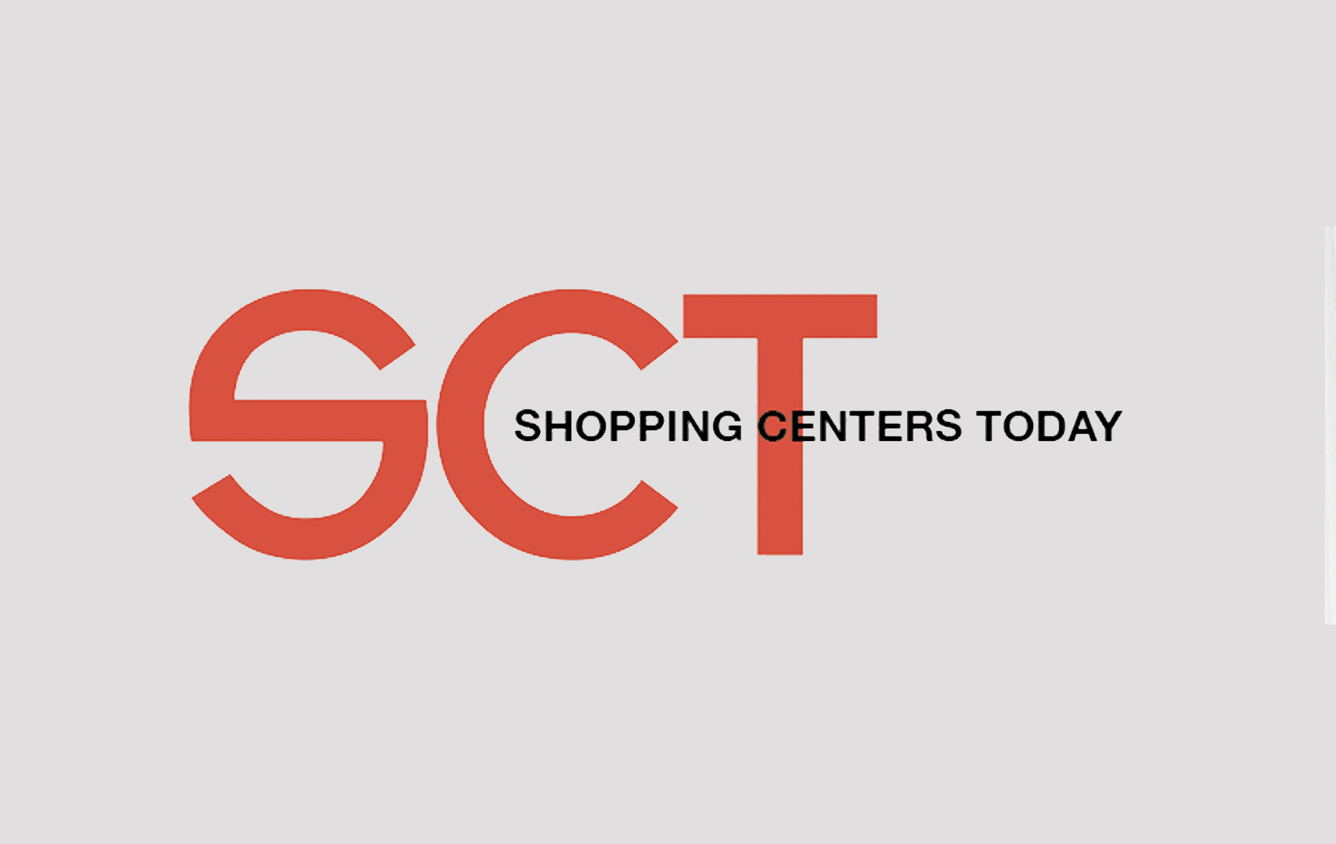 Shopping Centers Today logo