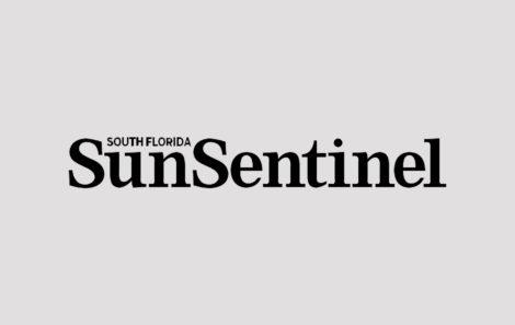 Sun-Sentinel logo