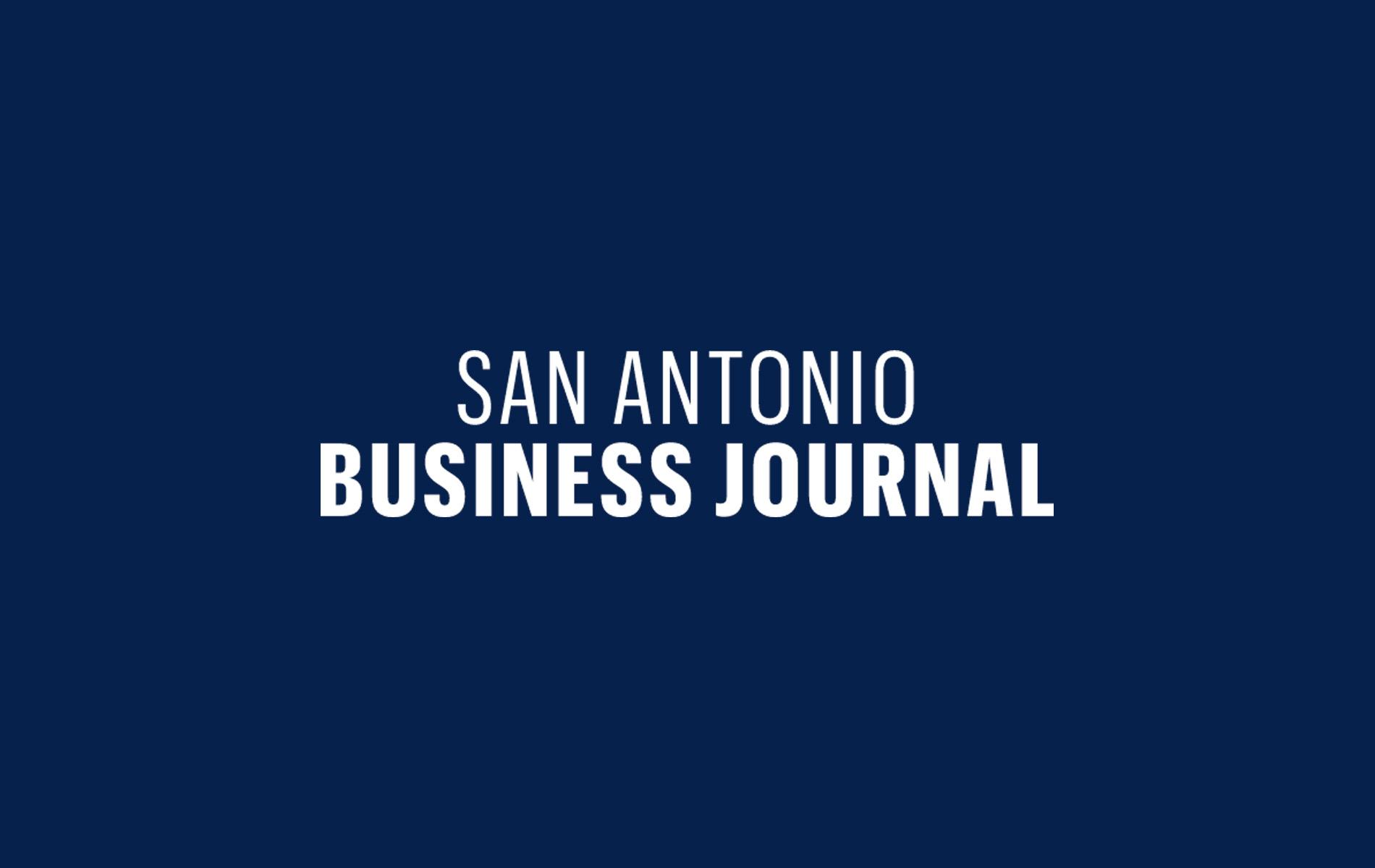 San Antonio Business Journal logo