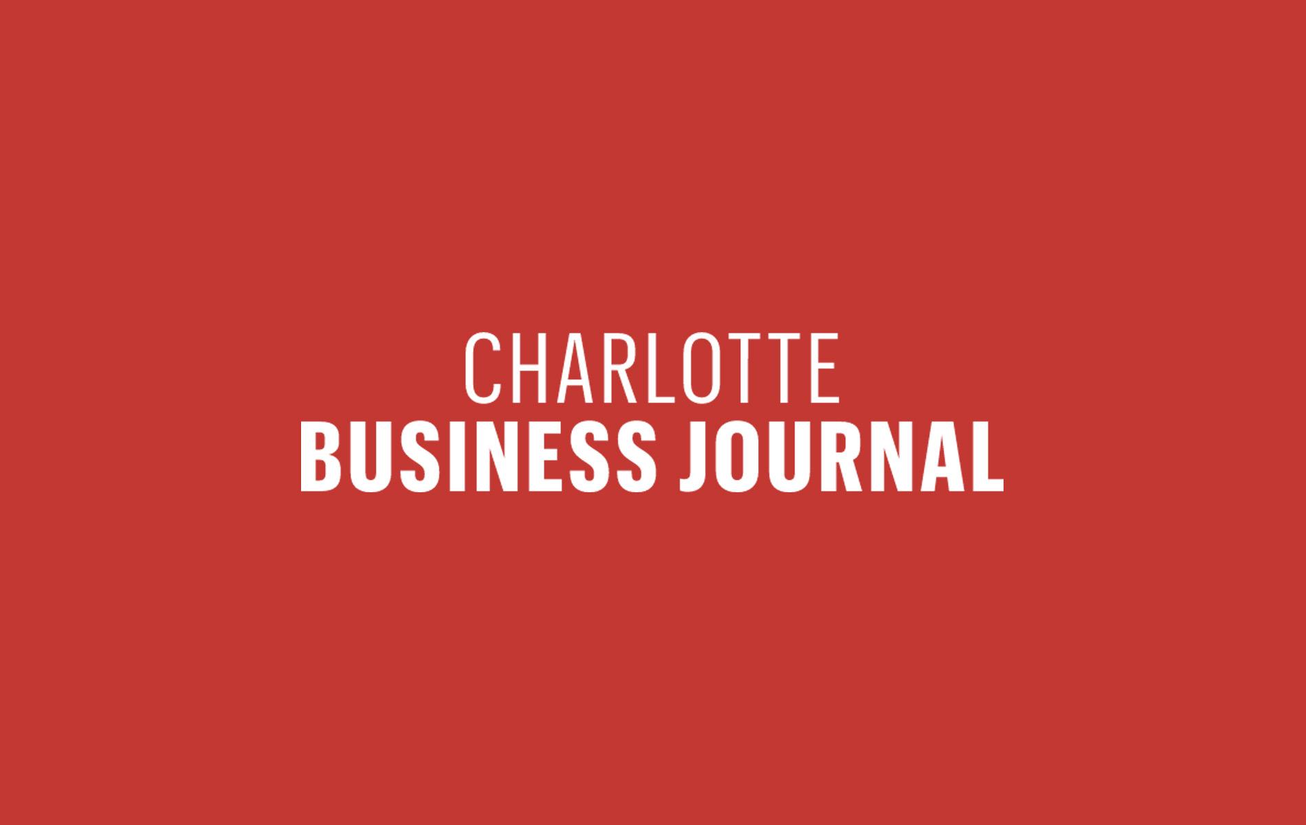 Charlotte Business Journal logo