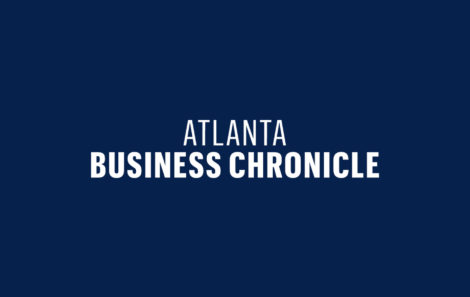 Atlanta Business Chronicle logo