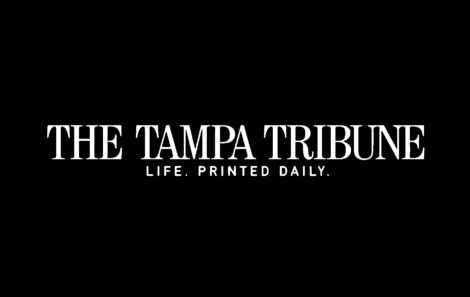 The Tampa Tribune Logo