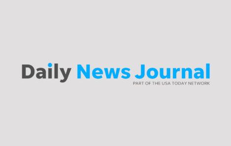 Daily News Journal logo