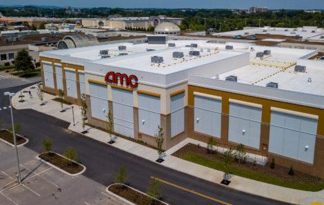 AMC Movie Theatre