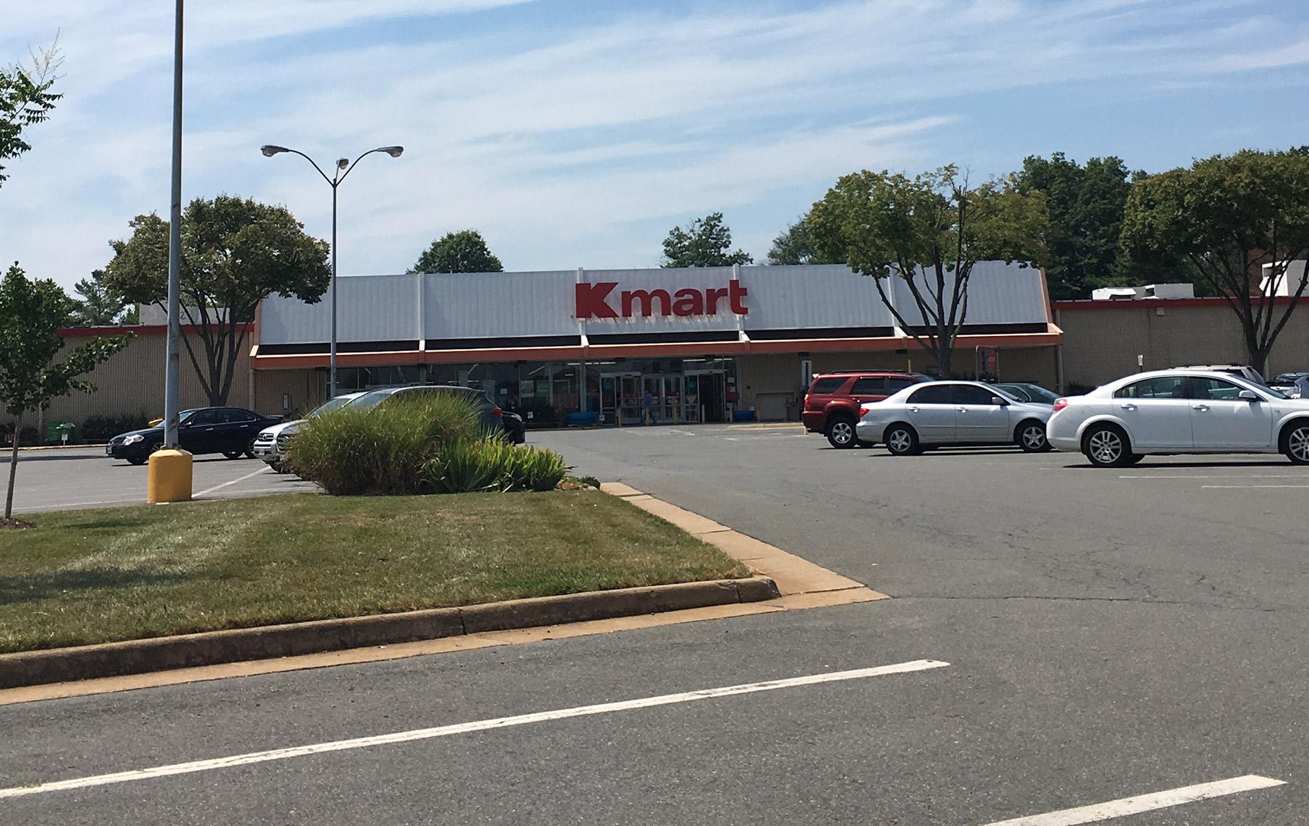 K-mart Herndon, VA
