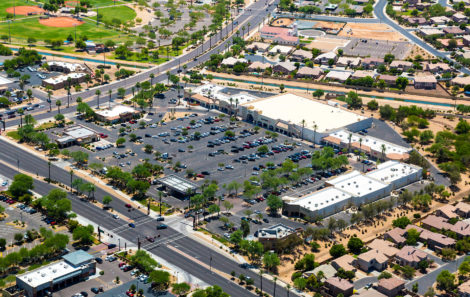 Palm Valley Marketplace