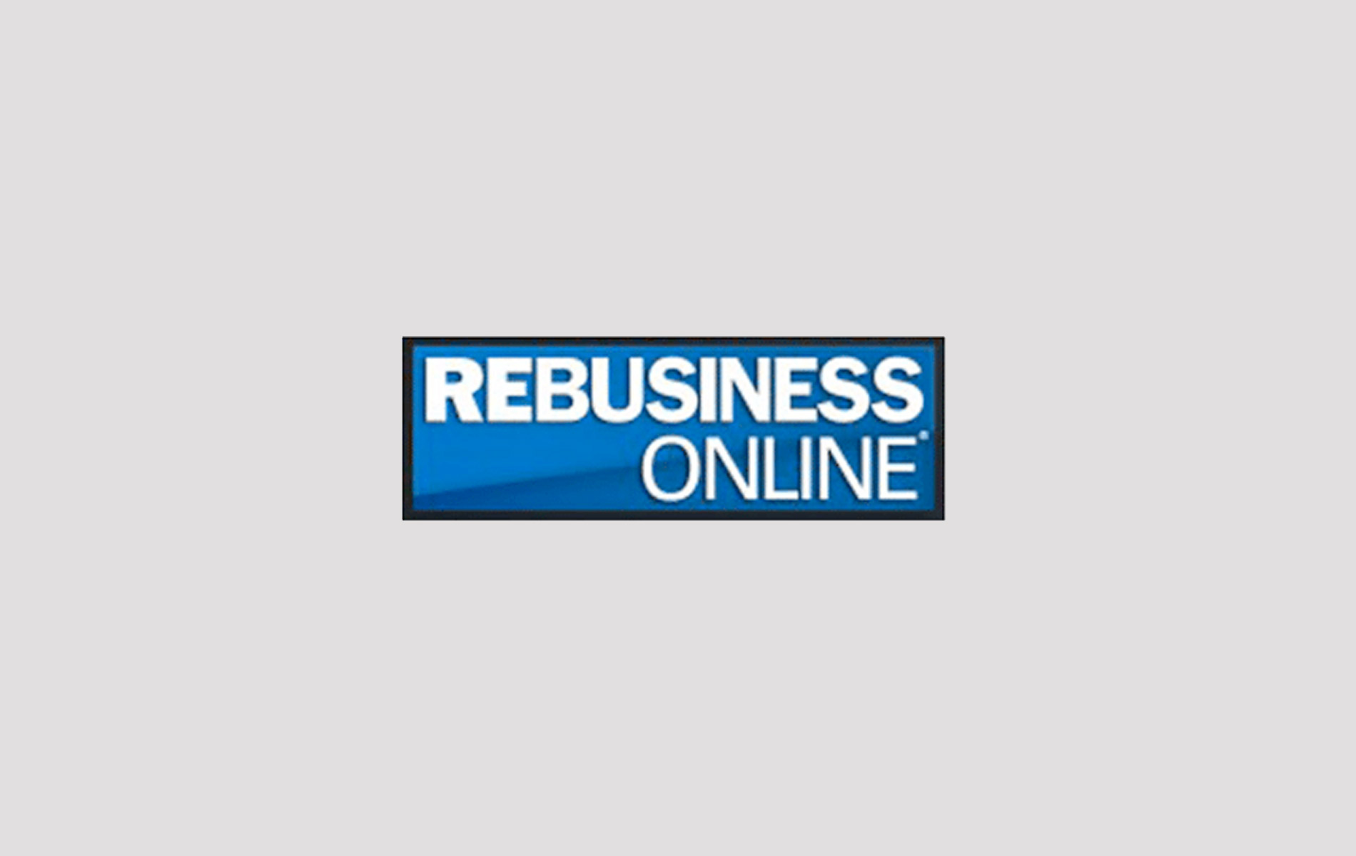RE Business Online logo