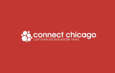 Connect Chicago logo