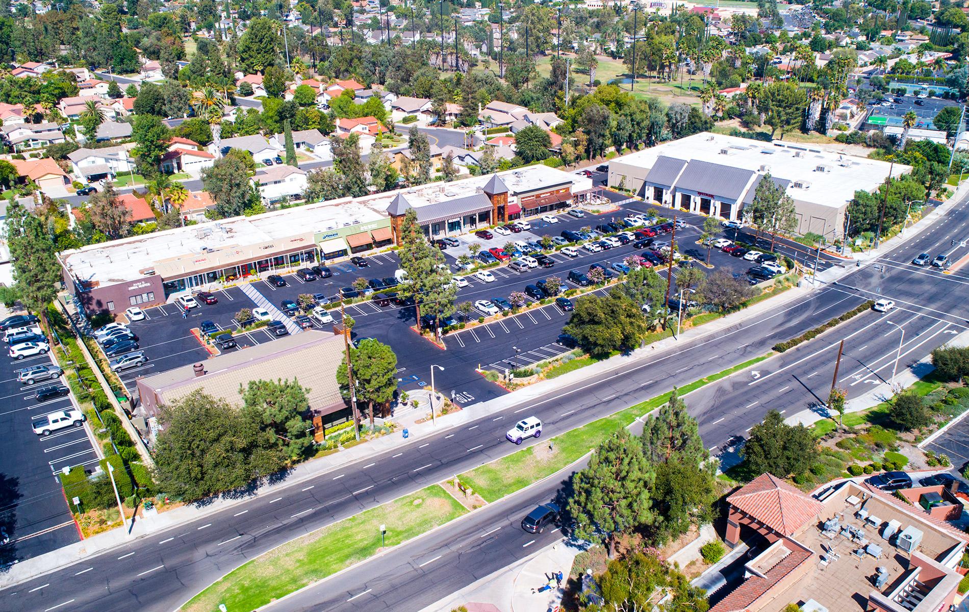 North Ranch Gateway - Westlake Village, CA