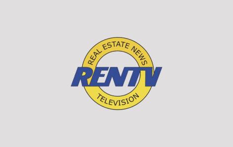 RENTV logo