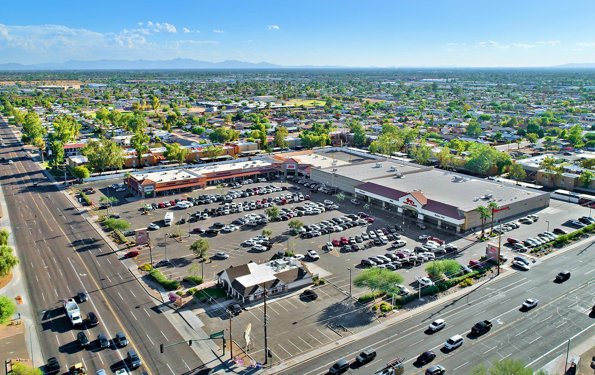 Union Plaza - Phoenix, AZ