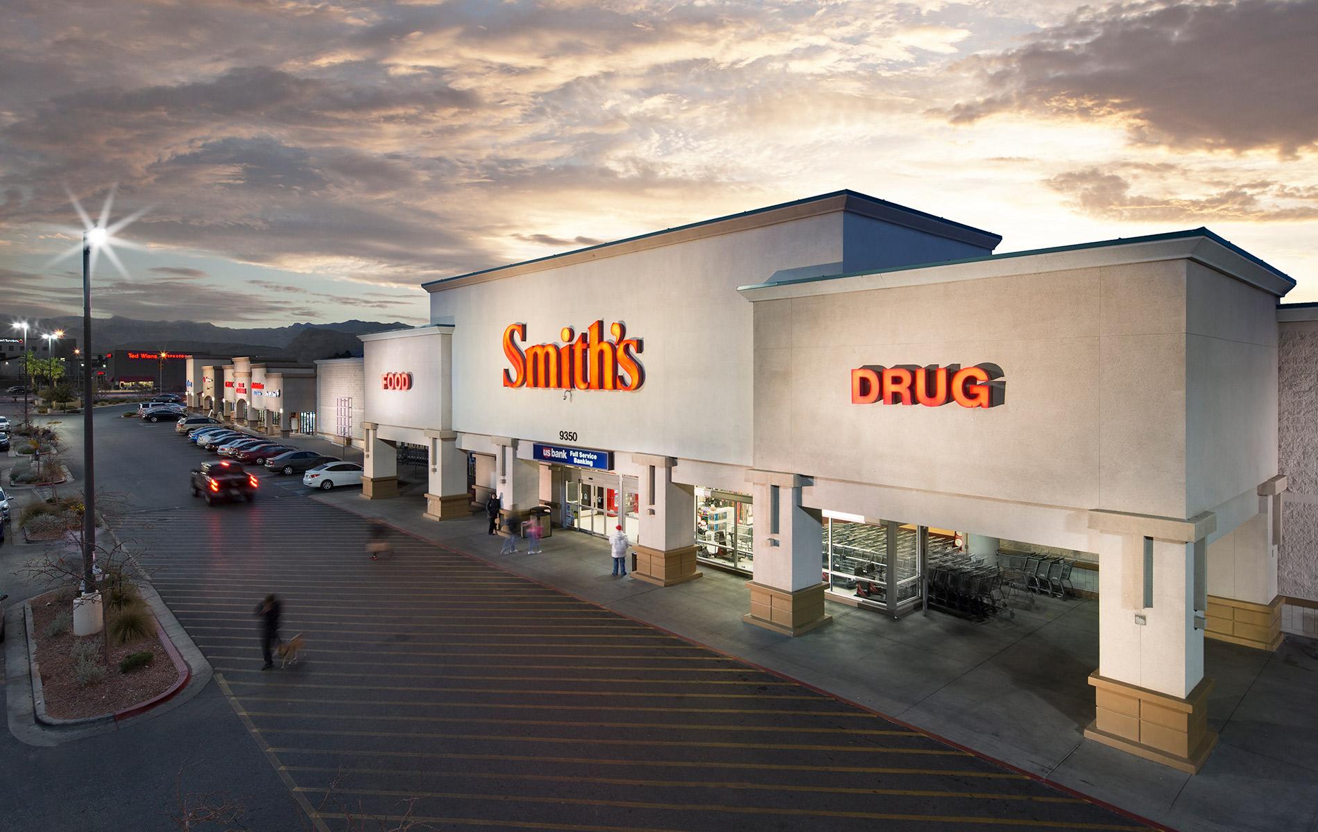 South Summerlin Shopping Center