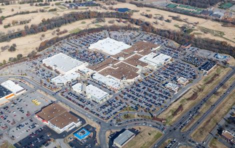 Stones River Mall